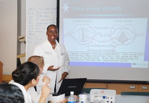 Read more about the article Cedars Sinai Medical Center Pediatric Lecture
